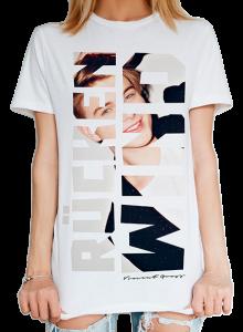 T-Shirt Rückenwind
