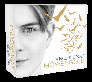 Fanbox Möwengold